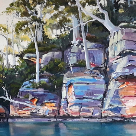 Sandy Weule - 'Smiths Creek'