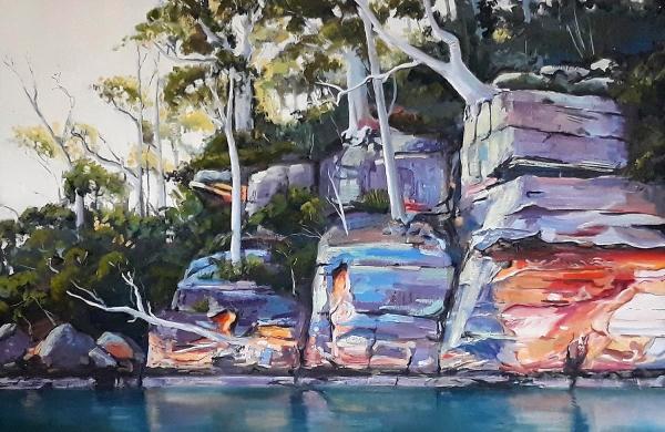 Sandy Weule - 'Smiths Creek'