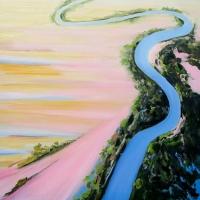 Sandy Weule - 'Wandering And Wondering'