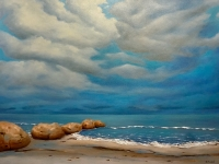 Shane Moad - 'Storm Coming In'