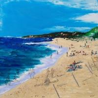 Mirella Prolongeau - 'Gnarabup Through The Day'