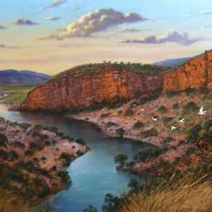 'El Questro, Kimberley' by Colin Atkins
