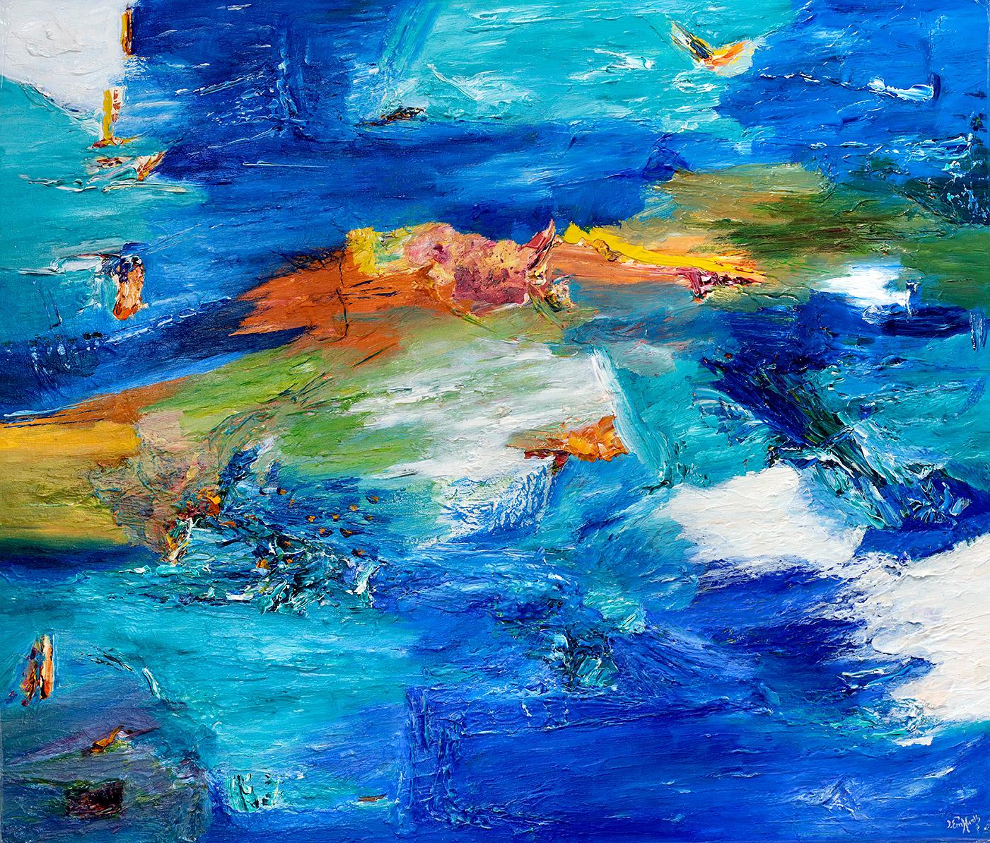 Ida Ernhardt - 'Unique Ocean Connection'