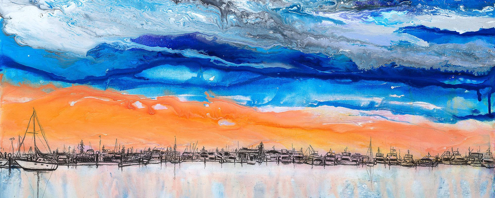 Mirella Prolongeau - 'Fremantle Boats' bio page