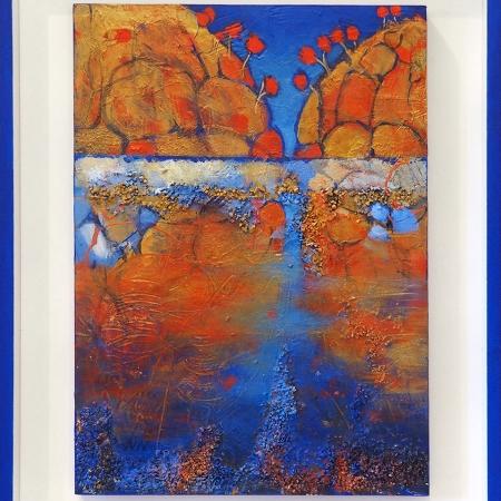 Nicola Neutze - 'Reflection'
