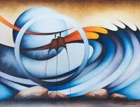 Stephen Gunner - 'Storm Front'