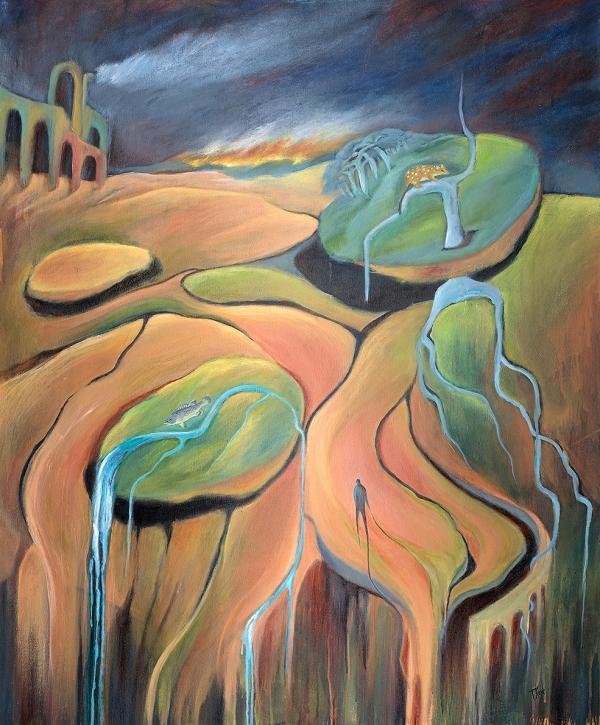 Terry Keyt - 'Preservation'
