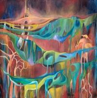 Terry Keyt - 'Remnants'
