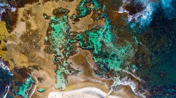 Margret_River_Surfers_Point_Aerial