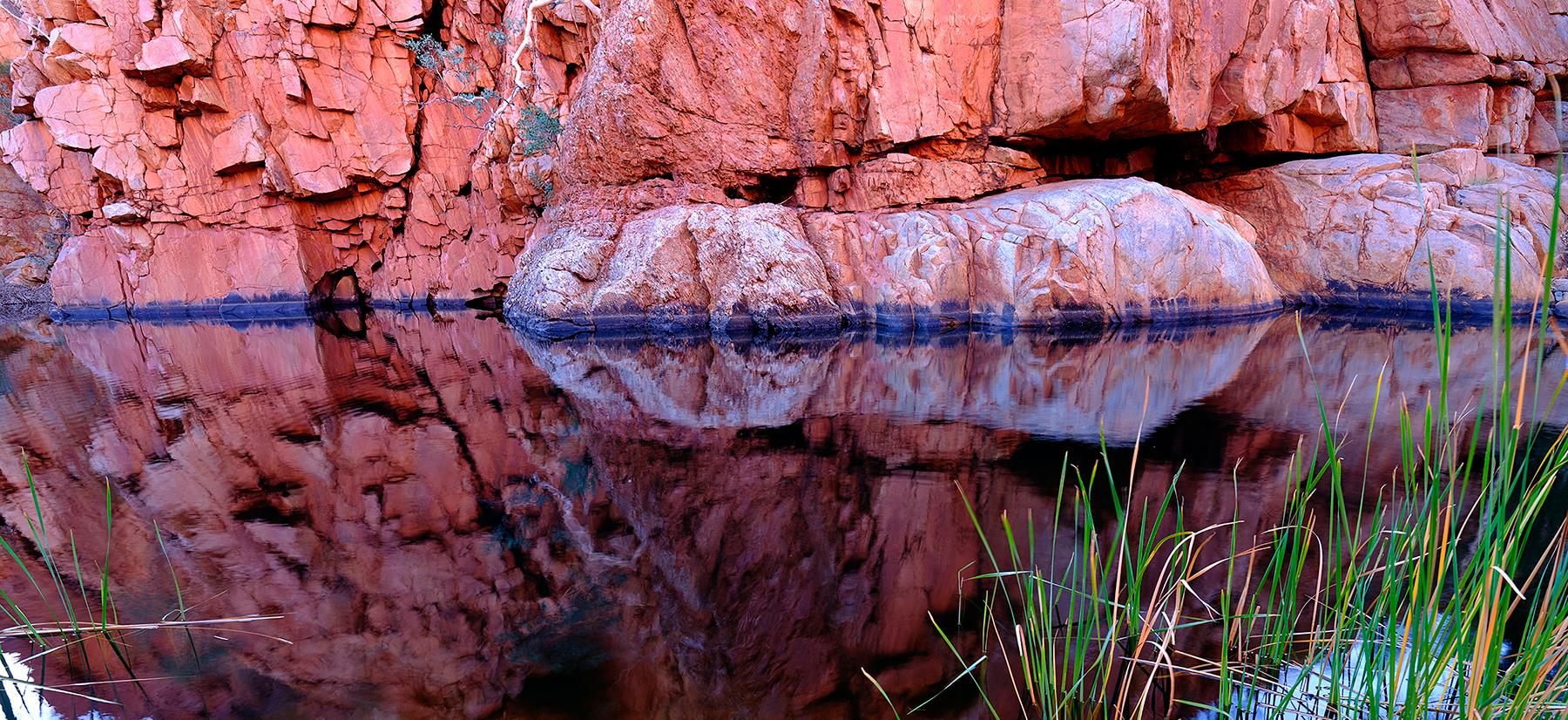 Desert Queen Baths Rudall River