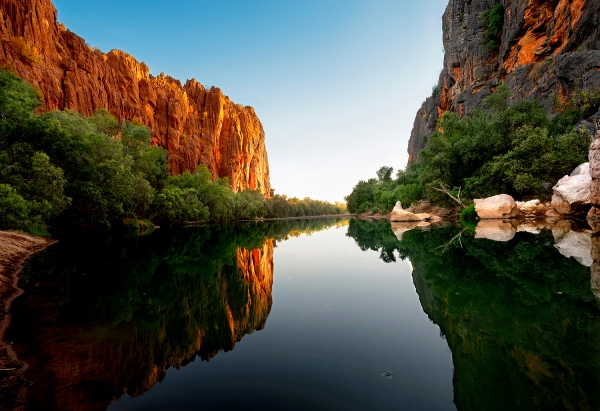 Windjana_Gorge