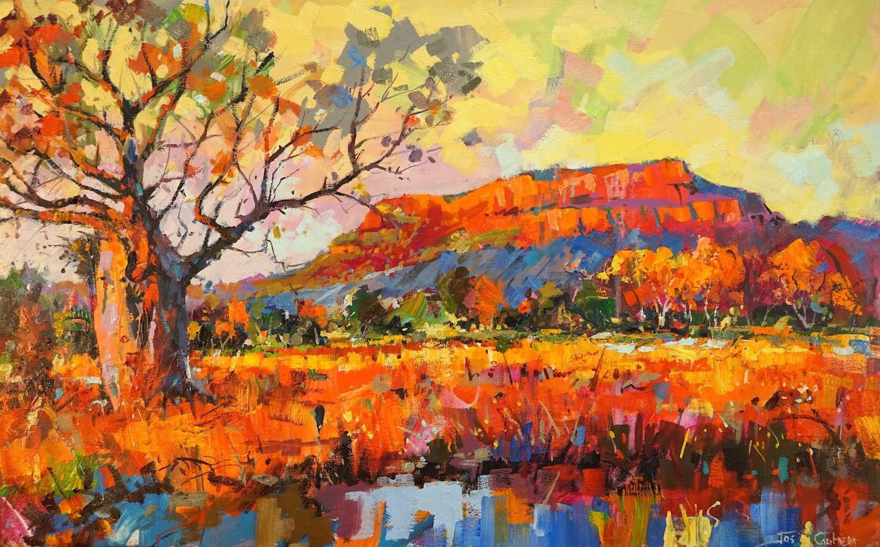 Golden-Outback