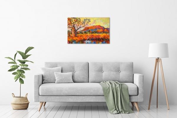 Golden_Outback_In_Room