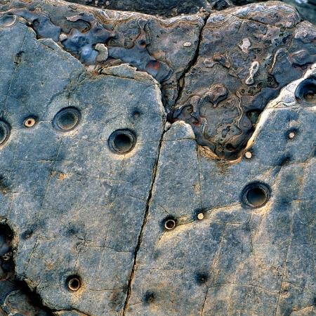 Rock Detail, Karijini National Park
