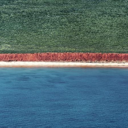Kimberley Aerial #11, WA