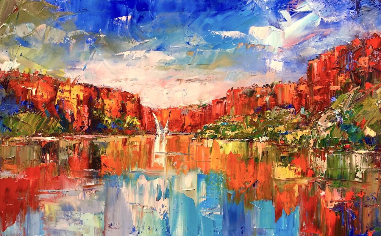 King-George-Waterfall-III