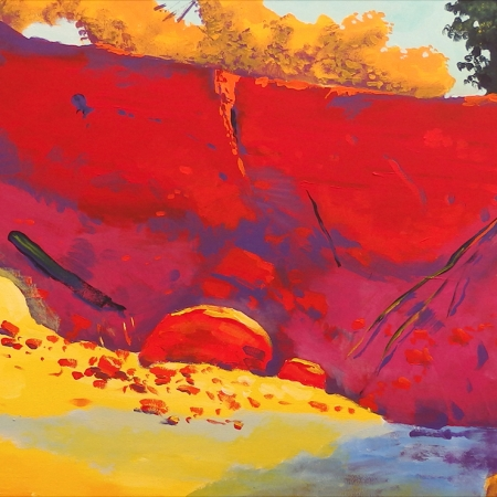 Red_Rock_II