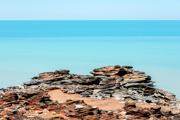 Reddell Beach #1, Broome WA