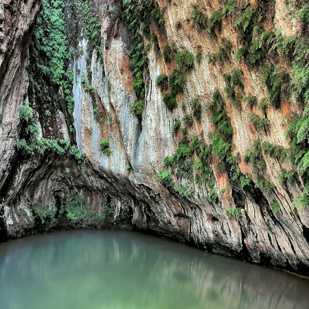 The Grotto, Hamersley Gorge, Karijini NP
