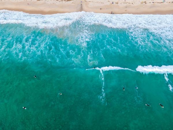 Scarborough Beach 0058