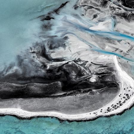Shark Bay Aerial #27