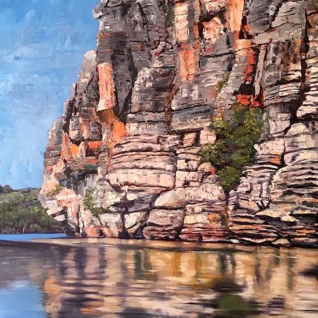 Geike Gorge, Kimberley