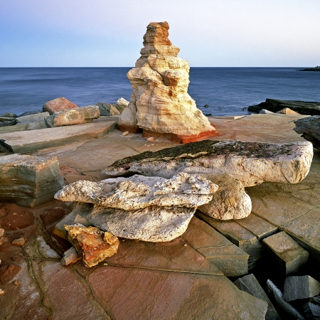 Cape Leveque Rockform #1