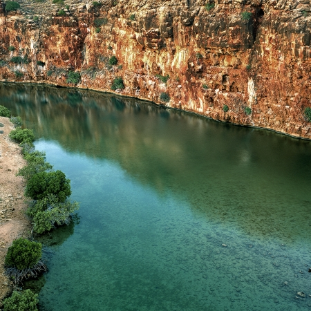 Yardie Creek, Cape Range N.P.