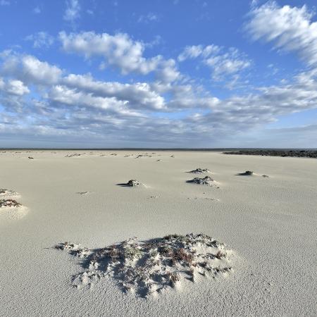 Salt Pan, Fowlers Bay, South Australia