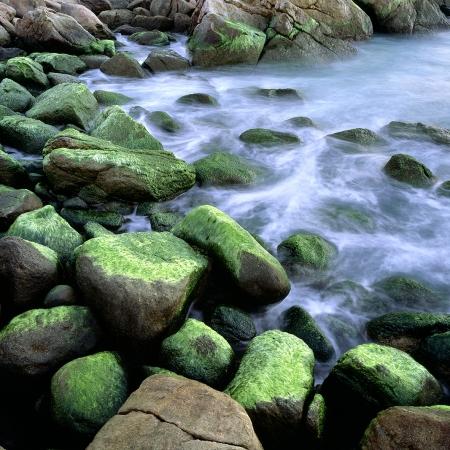 Green Rocks near Albany W.A.