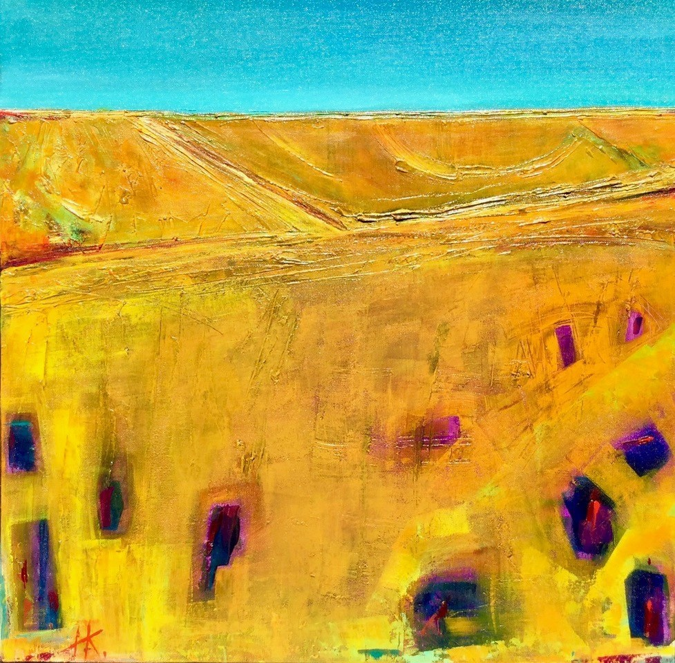 Mallee Searching