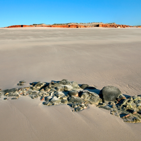 Cape Leveque Beachscape