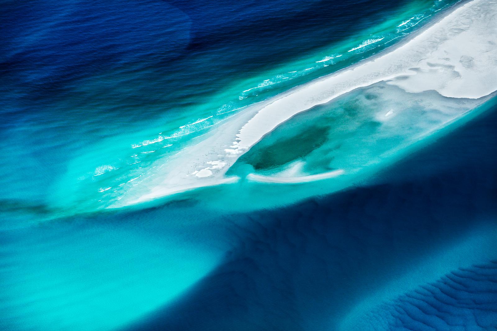 Great Barrier Reef Aerial #1