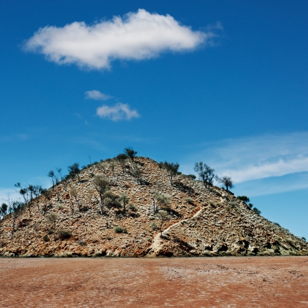 Island, Lake Ballard, Goldfields