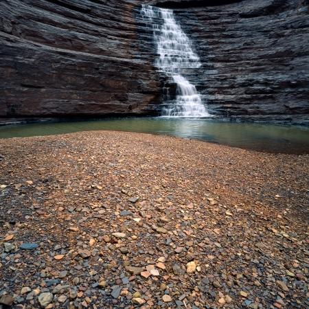 Lower Joffre Falls, Karijini NP