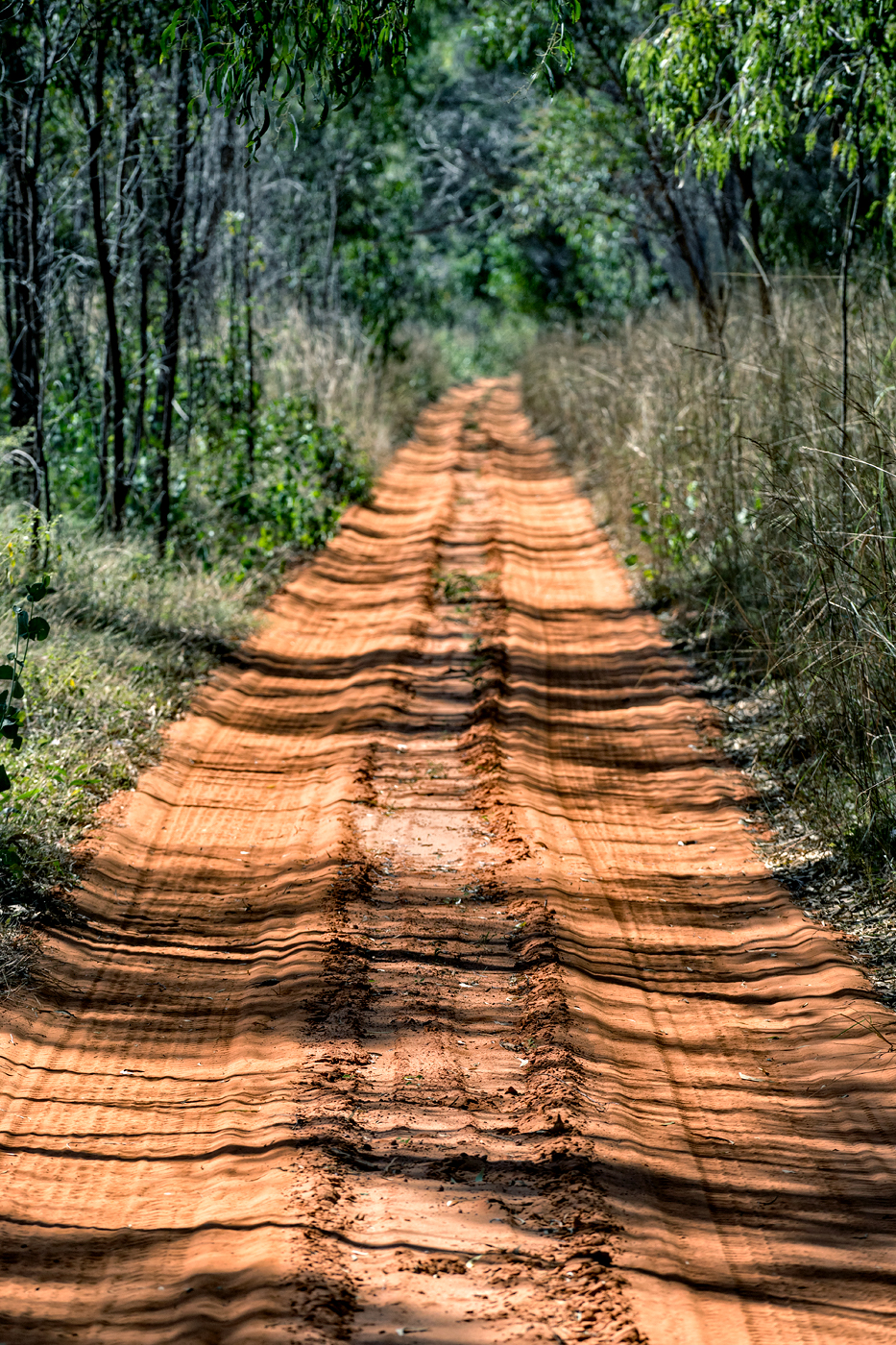 Road to Nowhere, Cape Leveque