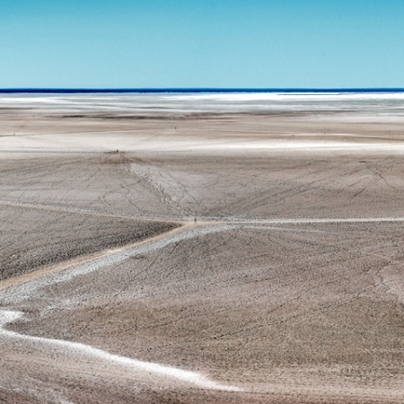 Lake Ballard, Goldfields WA