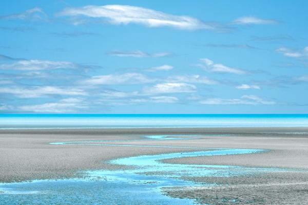 Low Tide #2, Pardoo Station, Pilbara