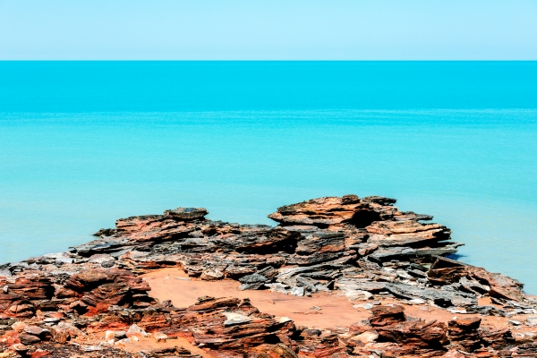 Reddell Beach #1, Broome WA