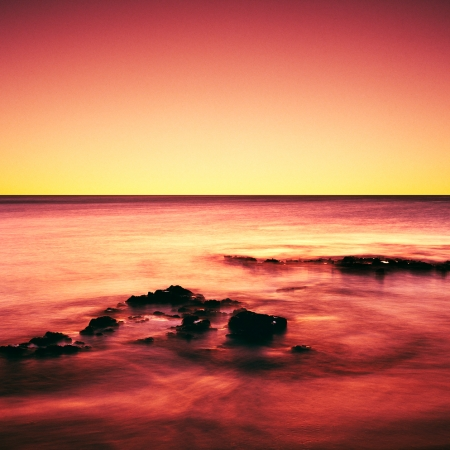 Cape Leveque Seascape