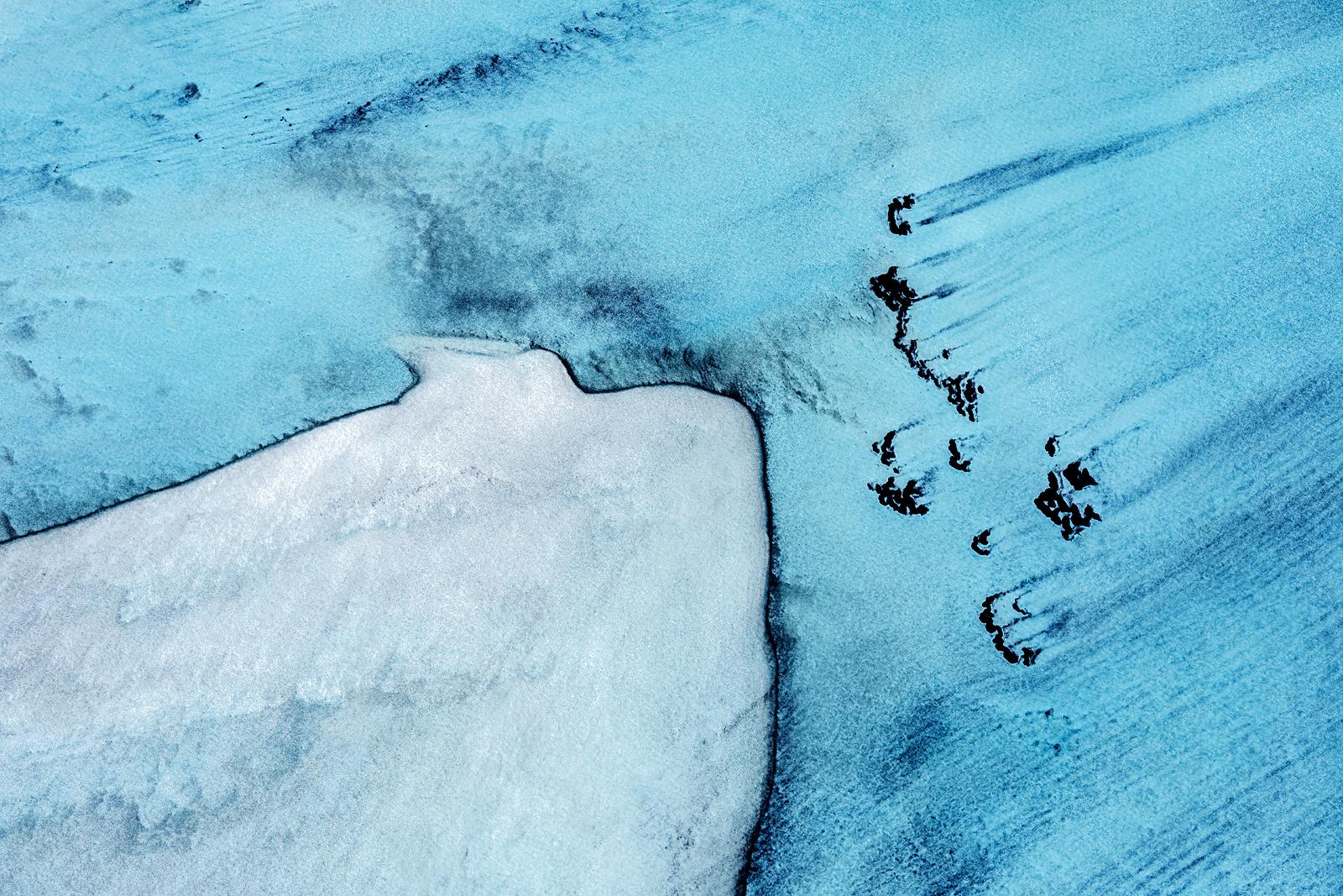 Shark Bay Aerial #28, Shark Bay WA