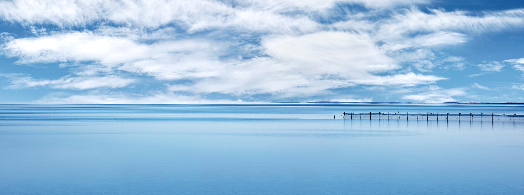 Calm Waters, Shark Bay