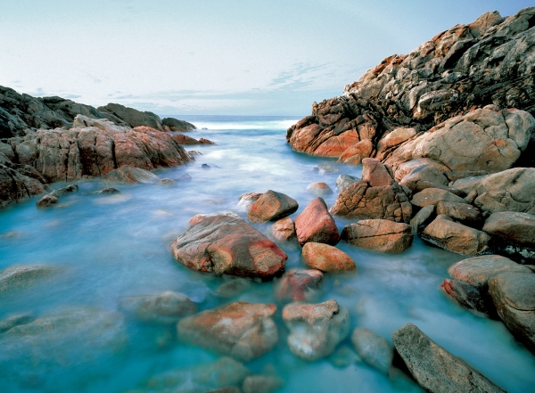 Wyadup Rocks, Yallingup