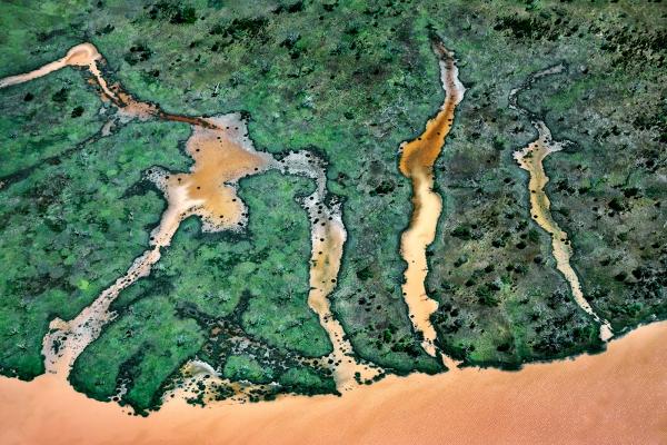 Yeppoon Aerial #1, Queensland