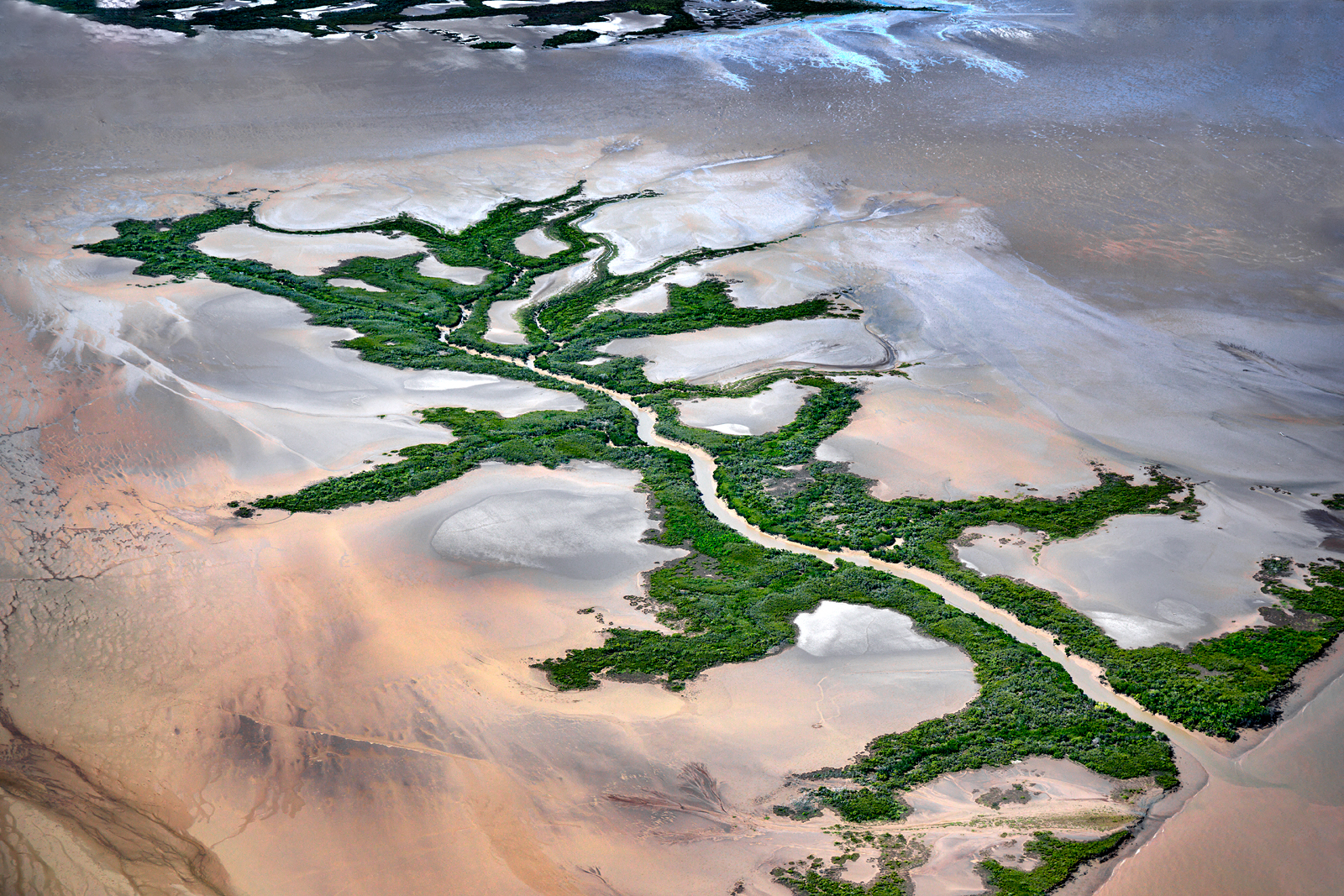 Yeppoon Aerial #4, Queensland