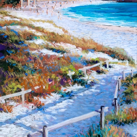 Cottesloe Colour