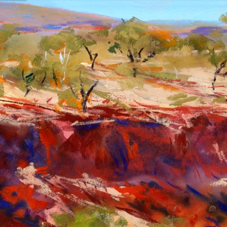 Dales Gorge