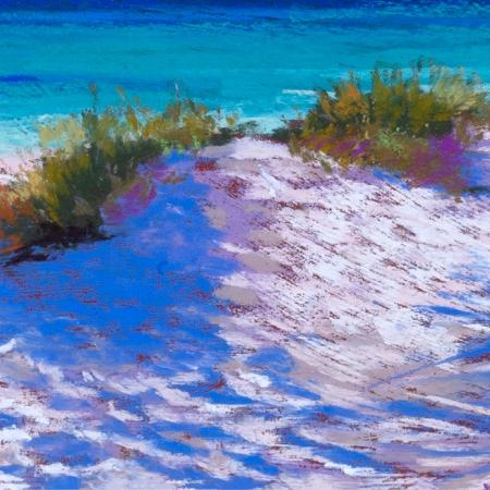 Dune Damsels