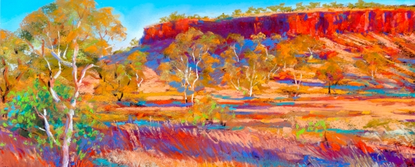 Featured Artist - Shirley Fisher