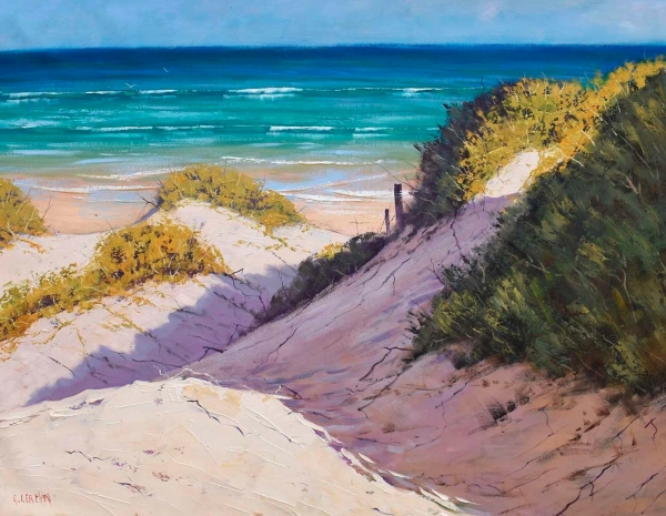 Dunes to the Beach, Central Coast, NSW